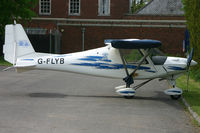 G-FLYB photo, click to enlarge