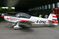 G-CPXC photo, click to enlarge