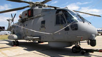 MM81726 @ LFTH - Italian Navy - by BTT
