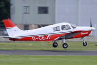 G-CEJF photo, click to enlarge