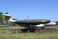 52-1927 - Northrop F-89J Scorpion at the Castle Air Museum, Atwater CA - by Ingo Warnecke