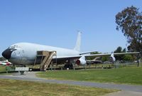 55-3139 - Boeing KC-135A Stratotanker at the Castle Air Museum, Atwater CA - by Ingo Warnecke