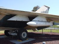 69-6507 - General Dynamics FB-111A at the Castle Air Museum, Atwater CA - by Ingo Warnecke