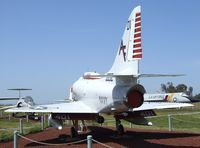 149532 - Douglas A-4L Skyhawk at the Castle Air Museum, Atwater CA