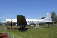 90407 - Douglas R5D-4 (C-54E) Skymaster at the Castle Air Museum, Atwater CA