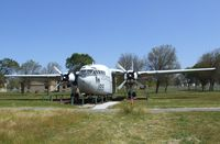 49-199 - Fairchild C-119C Flying Boxcar at the Castle Air Museum, Atwater CA - by Ingo Warnecke