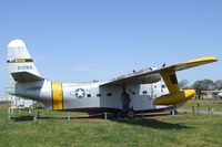 N70725 - Grumman HU-16B Albatross at the Castle Air Museum, Atwater CA