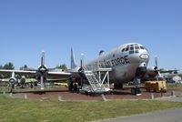 53-354 - Boeing KC-97L Stratofreighter at the Castle Air Museum, Atwater CA