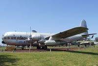 53-354 - Boeing KC-97L Stratofreighter at the Castle Air Museum, Atwater CA - by Ingo Warnecke