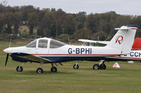 G-BPHI photo, click to enlarge