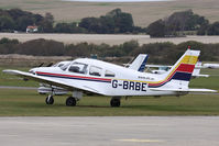 G-BRBE photo, click to enlarge