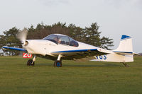 G-AXGS photo, click to enlarge