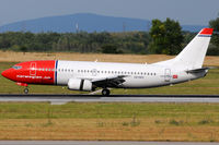 LN-KKD @ VIE - Norwegian - by Chris Jilli