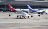 LV-BIT @ MIA - Aerolineas Argentinas