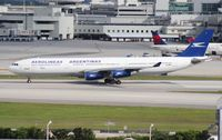 LV-BIT @ MIA - Aerolineas Argentinas A340-300