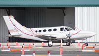 N5CN - Cessna 414A