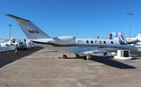 N8GQ @ ORL - Cessna CJ4 at NBAA
