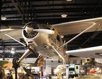 N30NR @ WRB - U-6A Beaver