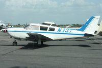 N73T - Piper 24