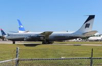 N88ZL @ OPF - Lowa 707 unfortunately about to be broken up