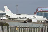 C-FPHS @ EGGW - 1991 Boeing 737-53A, c/n: 24970 at Luton - by Terry Fletcher