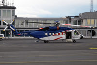 LN-ONB @ ENBR - Bristow Norway AS - by Tomas Milosch