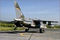 40 35 @ EDSP - transient at Fligerhorst Pferdsfeld