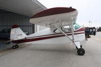 N7478K @ LBO - Piper PA-20