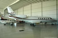 N116JC @ KAPF - Taken inside one of the hangars at Naples Municipal. - by Carl Byrne (Mervbhx)