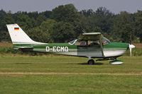 D-ECMQ @ EBDT - Schaffen Fly In 2012. - by Stefan De Sutter
