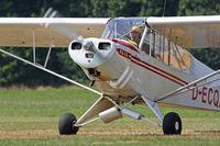 D-ECQA @ EBDT - Schaffen Fly In 2012. - by Stefan De Sutter