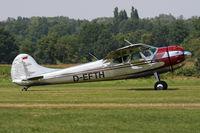 D-EFTH @ EBDT - Schaffen Fly In 2012. - by Stefan De Sutter