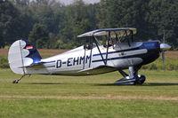 D-EHMM @ EBDT - Schaffen Fly In 2012. - by Stefan De Sutter