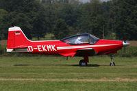 D-EKMK @ EBDT - Schaffen Fly In 2012. - by Stefan De Sutter