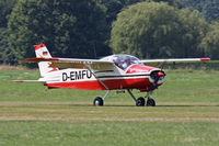 D-EMFU @ EBDT - Schaffen Fly In 2012. - by Stefan De Sutter