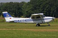 D-EWAE @ EBDT - Schaffen Fly In 2012. - by Stefan De Sutter