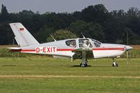 D-EXIT @ EBDT - Schaffen Fly In 2012. - by Stefan De Sutter