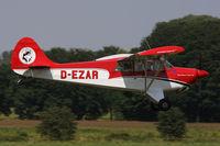 D-EZAR @ EBDT - Schaffen Fly In 2012. - by Stefan De Sutter