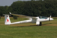 D-KNMY @ EBDT - Schaffen Fly In 2012. - by Stefan De Sutter