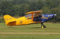 D-MTAP @ EBDT - Schaffen Fly In 2012. - by Stefan De Sutter