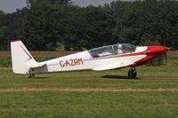 G-AZRM - RF5 - Not Available