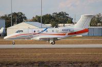 N100FG @ ORL - Florida Gators Phenom 300