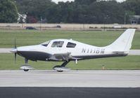 N111BM @ ORL - Cessna 400 - by Florida Metal