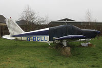 G-BCLL photo, click to enlarge