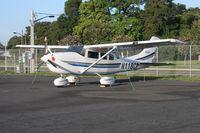 N118CP - Cessna 206H