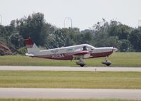 N128A @ ORL - PA-32-300