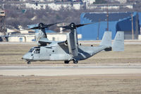 167907 @ NFW - VMM-161 Osprey at NAS Fort Worth - by Zane Adams