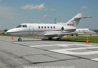 N516TH @ FDK - At Federick MD - by J.G. Handelman