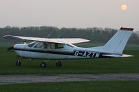 G-AZTW photo, click to enlarge
