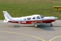 OE-KMS @ EDNY - Piper PA-32R-301T Turbo Saratoga SP [32R-8029090] Friedrichshafen~D 04/04/2009